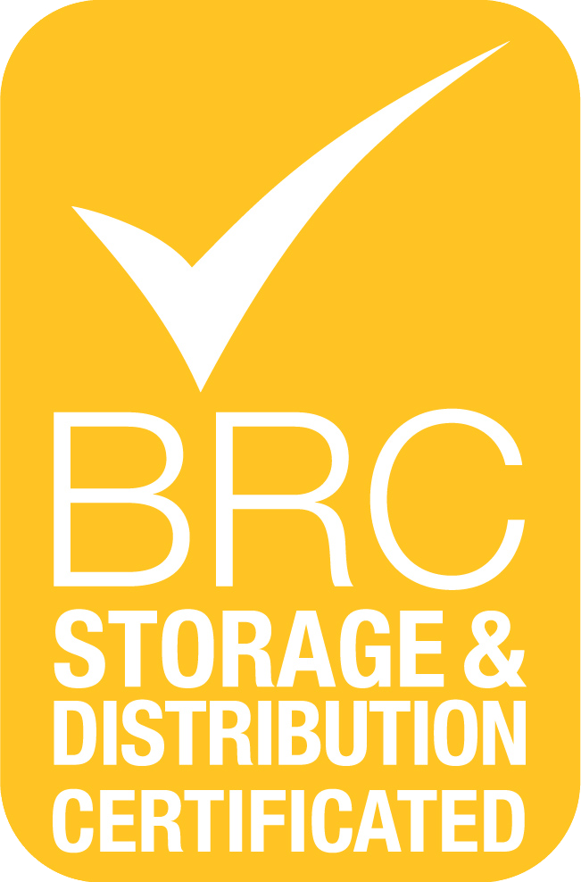 BRC Storage & Distribution